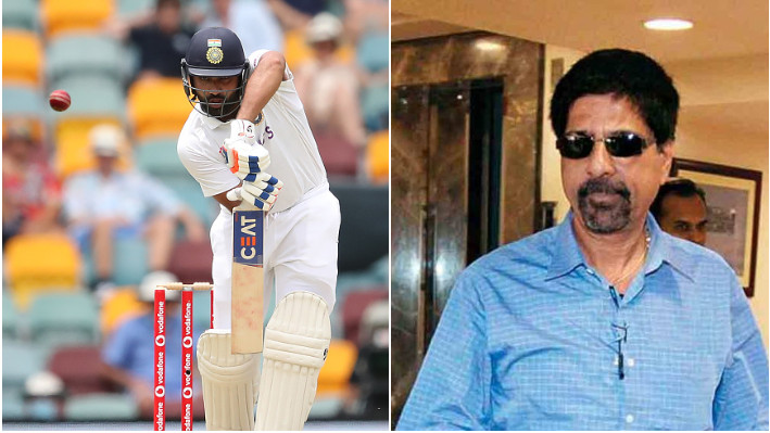 IND v ENG 2021: Kris Srikkanth suggests Rohit Sharma to continue his natural game for success