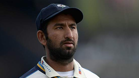 Cheteshwar Pujara talks about his detachment from IPL and playing in county cricket