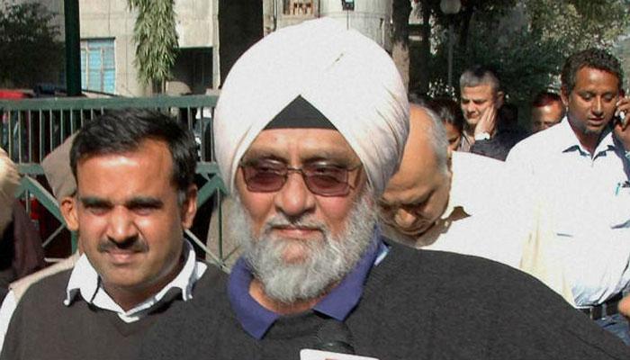 Bishan Singh Bedi | GETTY