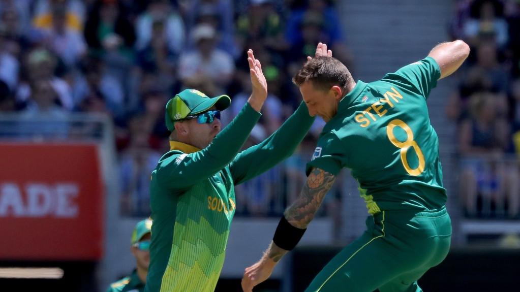 AUS v SA 2018: First ODI - Statistical Highlights