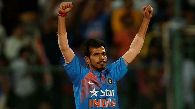 Yuzvendra Chahal talks about his performance so far for India and future challenges