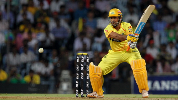 Fan fakes his kidnapping to watch MS Dhoni play for Chennai Super Kings