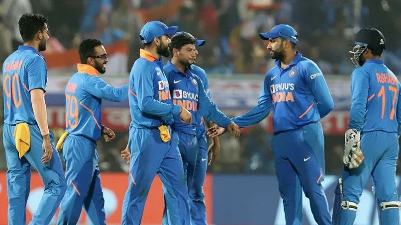 IND v AUS 2020: COC Predicted Team India XI for first ODI at Mumbai