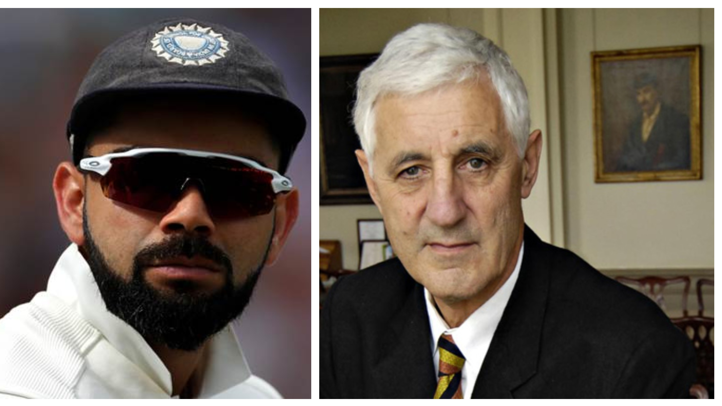 ENG vs IND 2018: Virat can get too authoritarian with his captaincy at times, says Mike Brearley