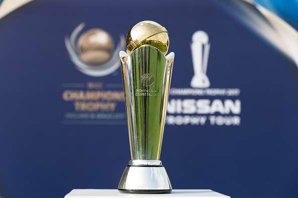 ICC Champions Trophy | Getty