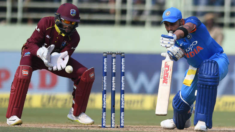 IND v WI 2018: 3rd ODI- West Indies face the daunting task of facing Bumrah-Bhuvi challenge