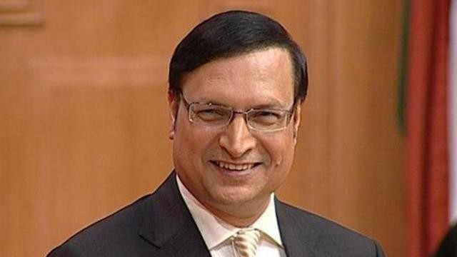 Rajat Sharma assumes charge as DDCA President after ombudsman's orders