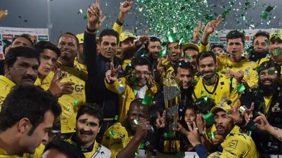 पीसीबी पीएसएल को पाकिस्तान में स्थानांतरित करने के बारे में हैं गंभीर