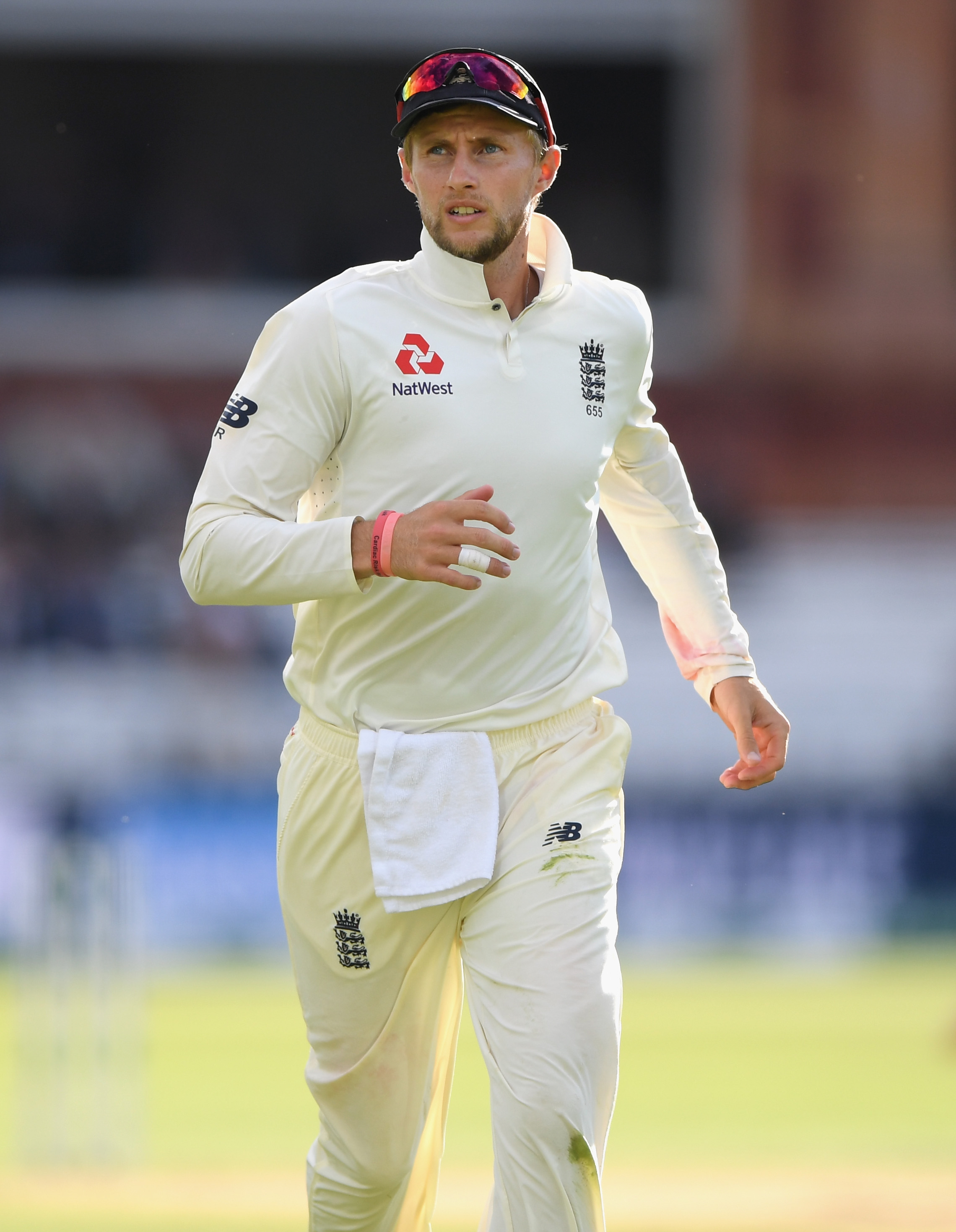 Joe Root thinks England has a lot to improve upon. (Getty)