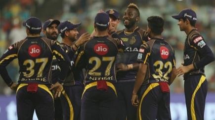 IPL 2018: गेल के तूफ़ान को रोकने उतरेगी कोलकाता नाइटराइडर्स