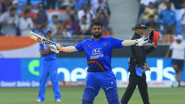 Asia Cup 2018: Not happy with the tie having slogged for six hours at the ground, says Mohammad Shahzad