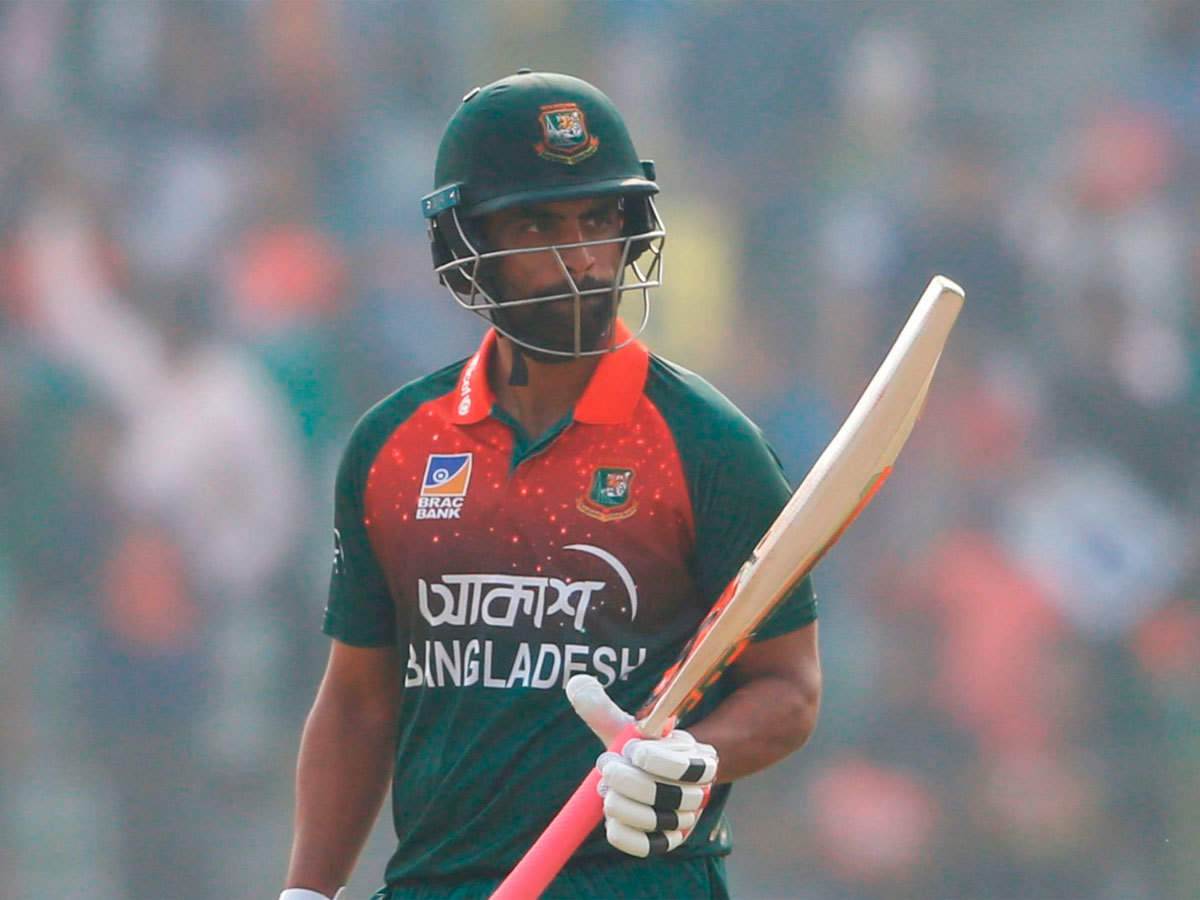 Tamim Iqbal wants to play for five to six years for Bangladesh | Getty Images