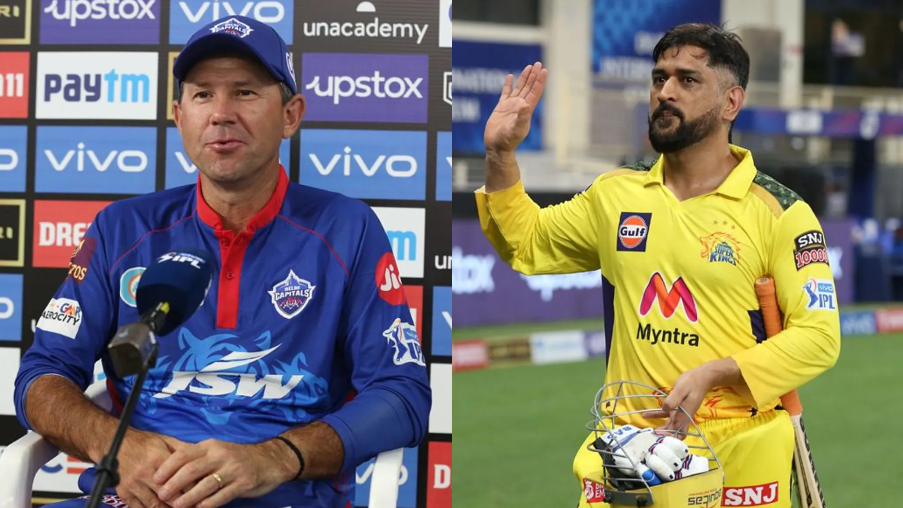 IPL 2021: MS Dhoni is one of the greatest finishers the game has ever seen- DC coach Ricky Ponting