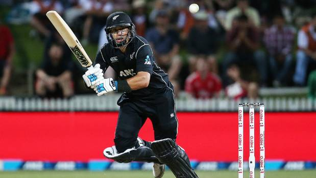 NZ vs ENG 2018: Ross Taylor to return in a must win encounter for New Zealand
