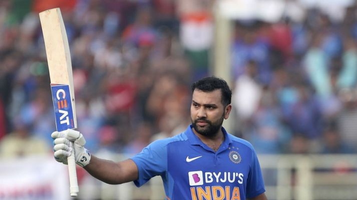 IND v AUS 2020: Rohit Sharma eyes another batting milestone in the third ODI