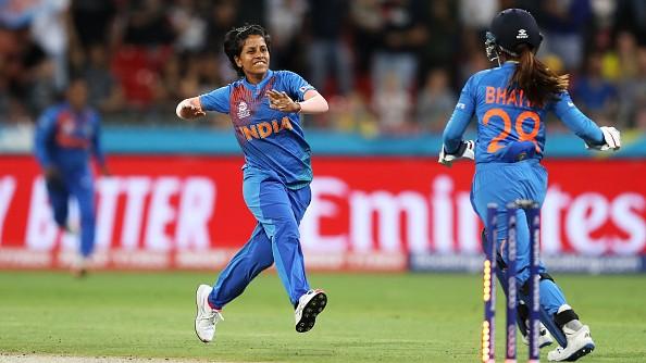 Women's T20WC 2020: