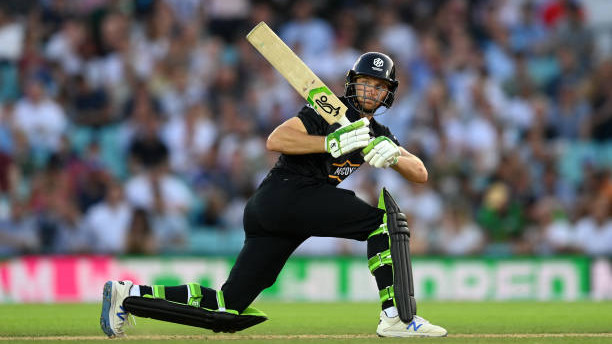 Jos Buttler says that more things will unravel as The Hundred goes on
