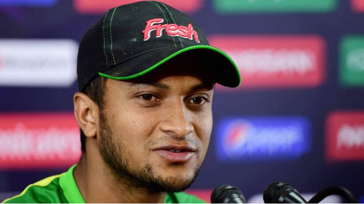 Bangladesh announce squad for Nidahas trophy, elect Shakib to lead