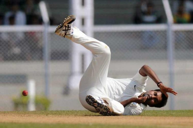 Vinay Kumar | GETTY
