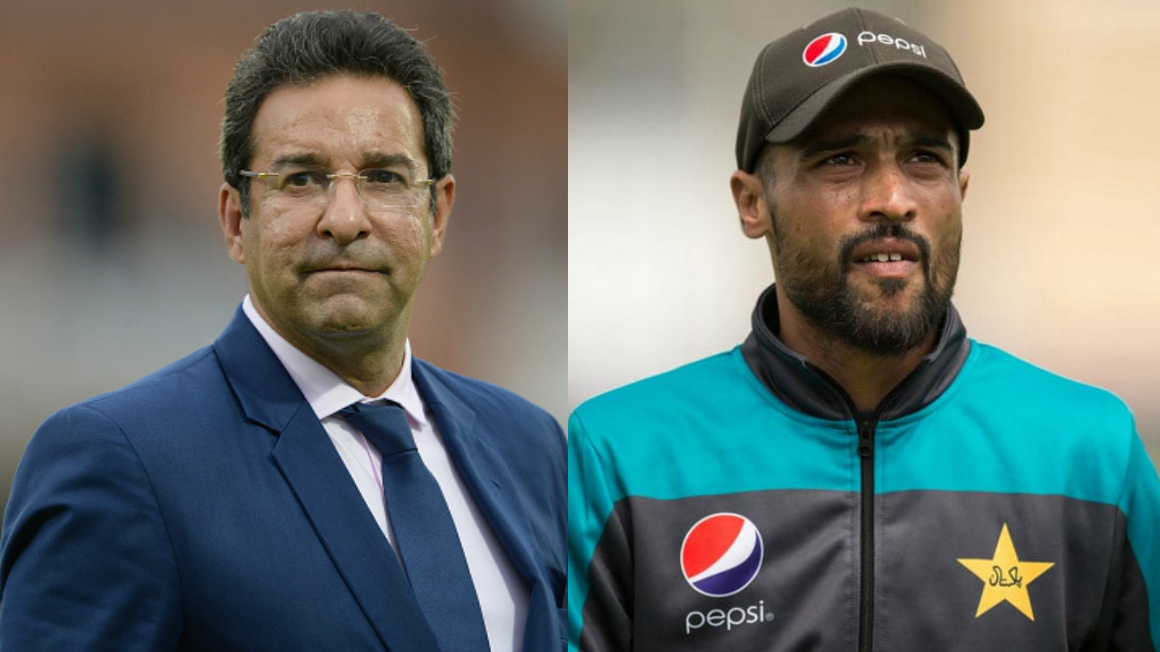 PAK v BAN 2020: Wasim Akram slams PCB's decision to drop Mohammad Amir for Bangladesh T20Is