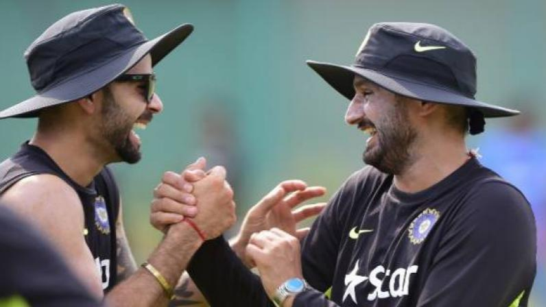 Virat Kohli will be keen to better his record in England, says Harbhajan Singh