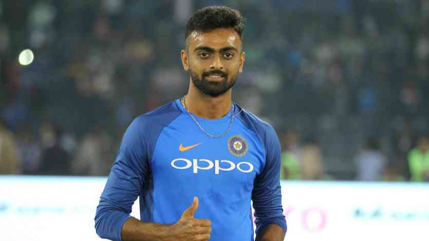 IPL 2018: Constant pressure of price tag not a worry for Jaydev Unadkat