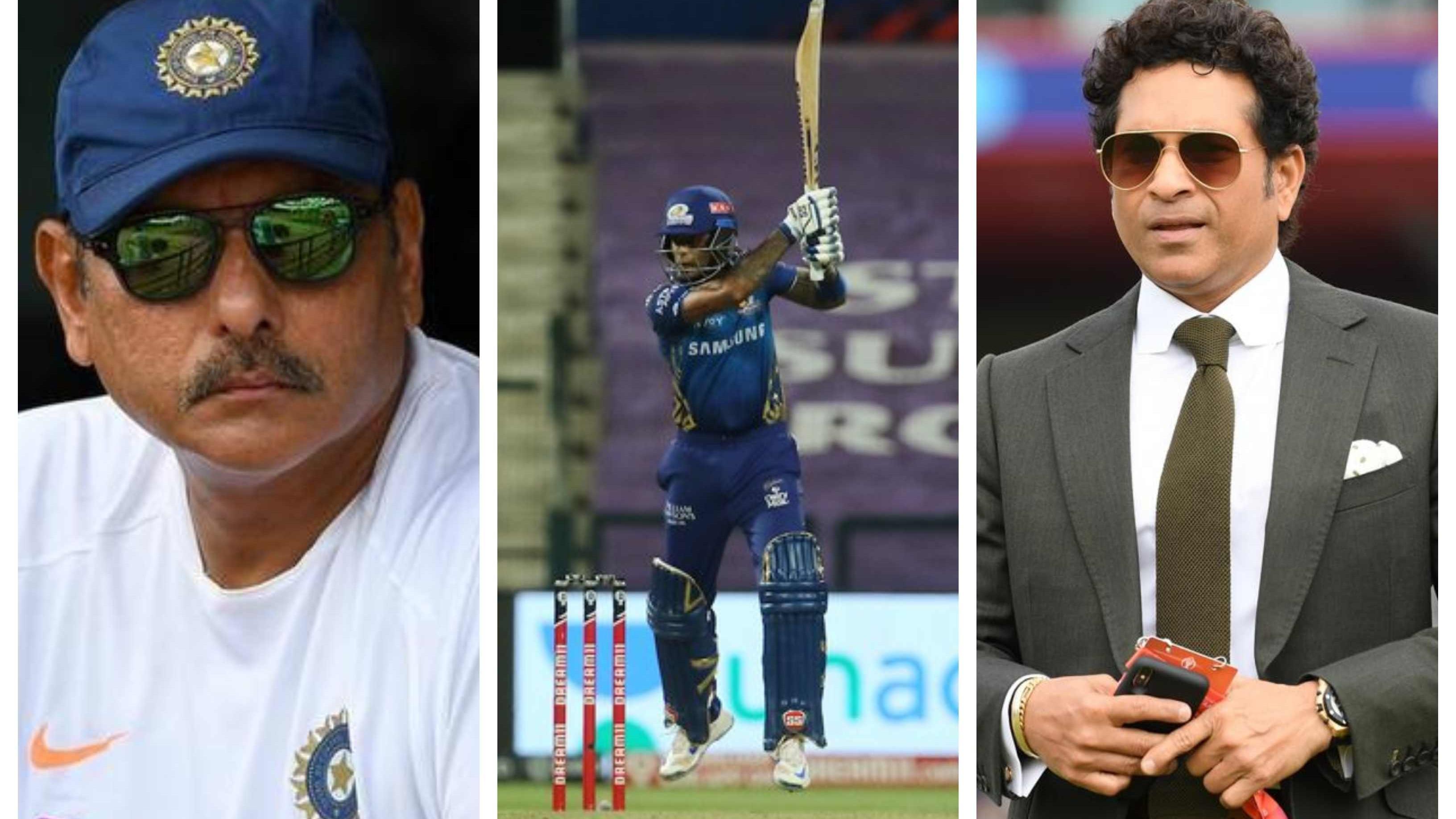 IPL 2020: Cricket fraternity lauds Suryakumar Yadav as his dazzling 79* hands MI 5-wicket win over RCB