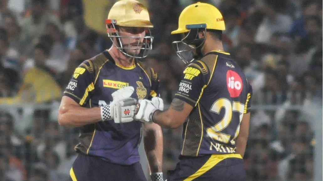 IPL 2018: Twitter reacts as KKR beat SRH by 5 wickets to secure their spot in the playoffs