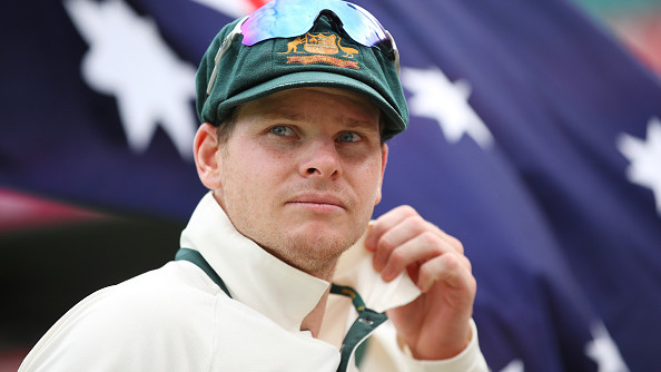 """""""I would be keen"""", Steve Smith expresses interest to captain Australia again"""