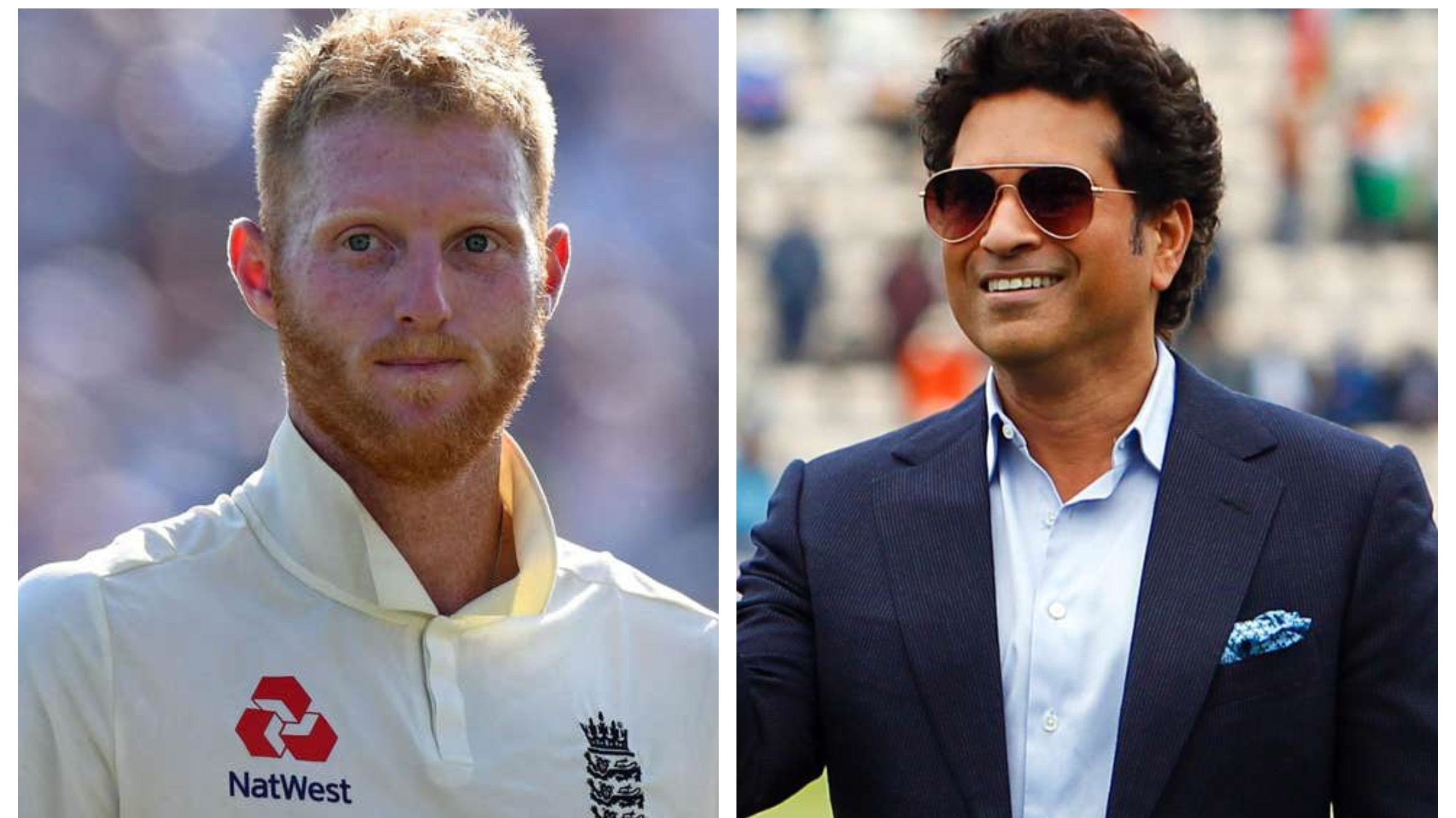 ENG v WI 2020: WATCH – 'Stokes is someone who is going to lead from the front', says Tendulkar