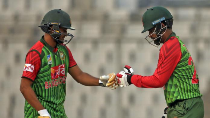 WI vs BAN 2018: This is one format where we are very comfortable, says Tamim Iqbal after win in 1st ODI