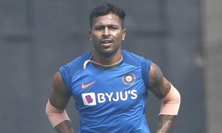 Hardik Pandya | BCCI