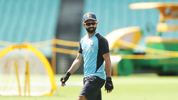 Ajinkya Rahane joins India's fight against COVID-19, donates 30 Oxygen concentrators to Mission Vayu