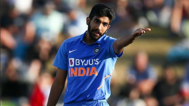 IND v NZ 2020: तीन मैचों की वनडे सीरीज में पहली बार कोई विकेट नहीं ले पाएं जसप्रीत बुमराह