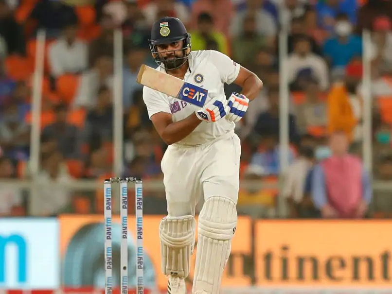Rohit Sharma made 66 and 25* | BCCI