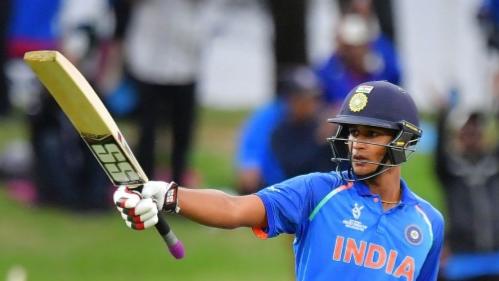 IPL 2018: Manjot Kalra excited to share dressing room with Gautam Gambhir