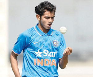 IPL 2018: Uncapped all-rounders second set – KKR grab U-19 star Shivam Mavi for a whopping sum of 3 crores