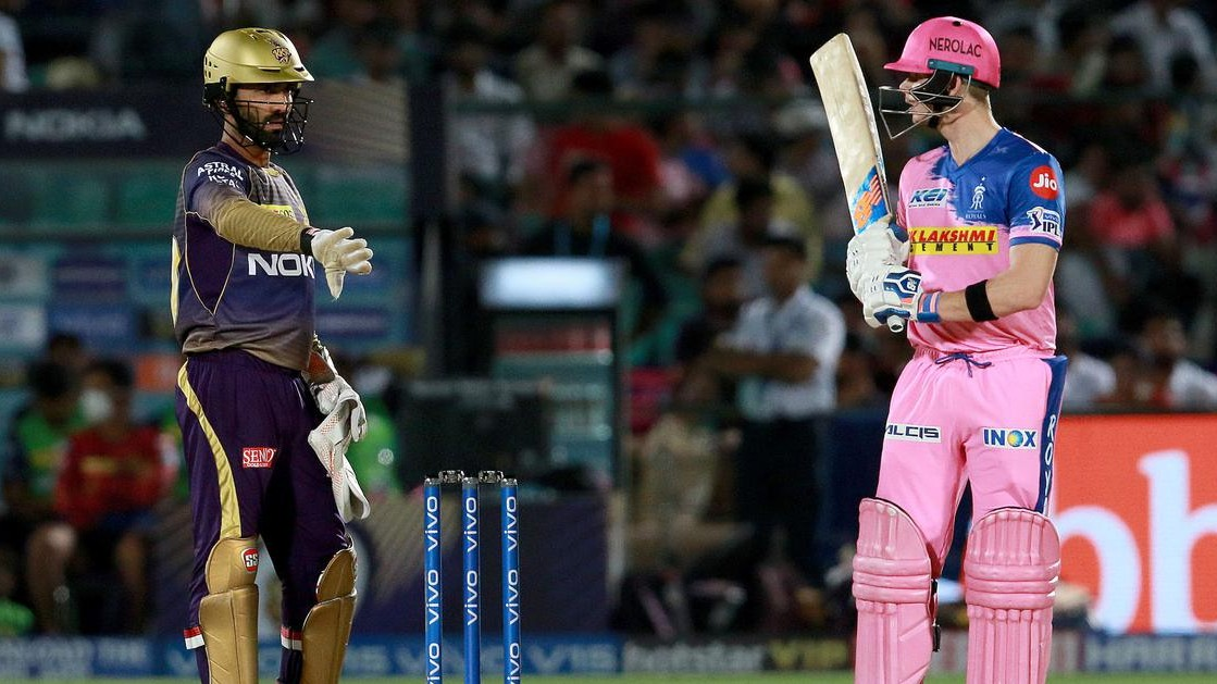 IPL 2020: Match 12, RR v KKR – Fantasy Cricket Tips, Possible Playing XIs, Pitch and Weather