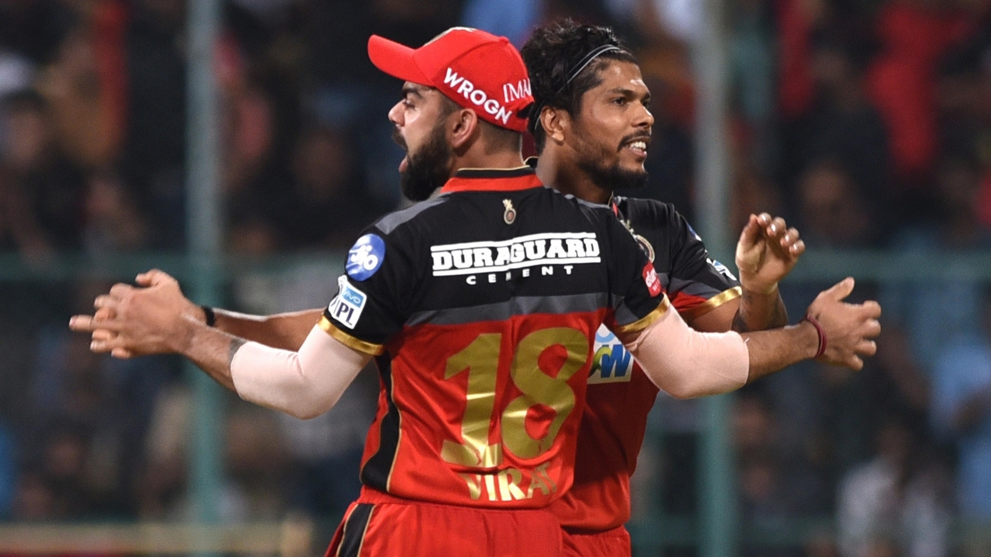 IPL 2018: Twitterverse went berserk as RCB bundled out KXIP for 88
