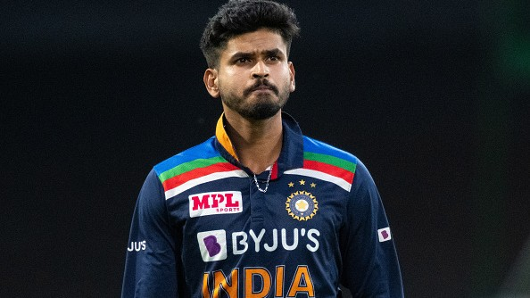 Injured Shreyas Iyer unavailable for the league stage of Syed Mushtaq Ali T20 Trophy