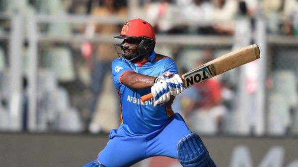 Mohammad Shahzad banned from one ODI for breaching the code of conduct