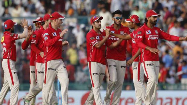 IPL 2018: Kings XI Punjab's revised home games schedule announced for IPL 11