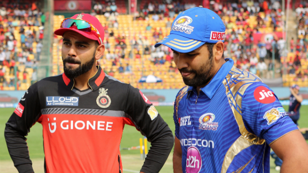 IPL 2018 : Match 14, MI vs RCB - Statistical Preview