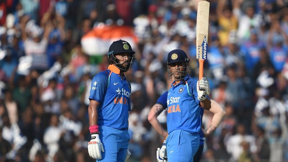 'Selectors are not looking at you': Yuvraj recalls getting reality check from Dhoni before 2019 World Cup