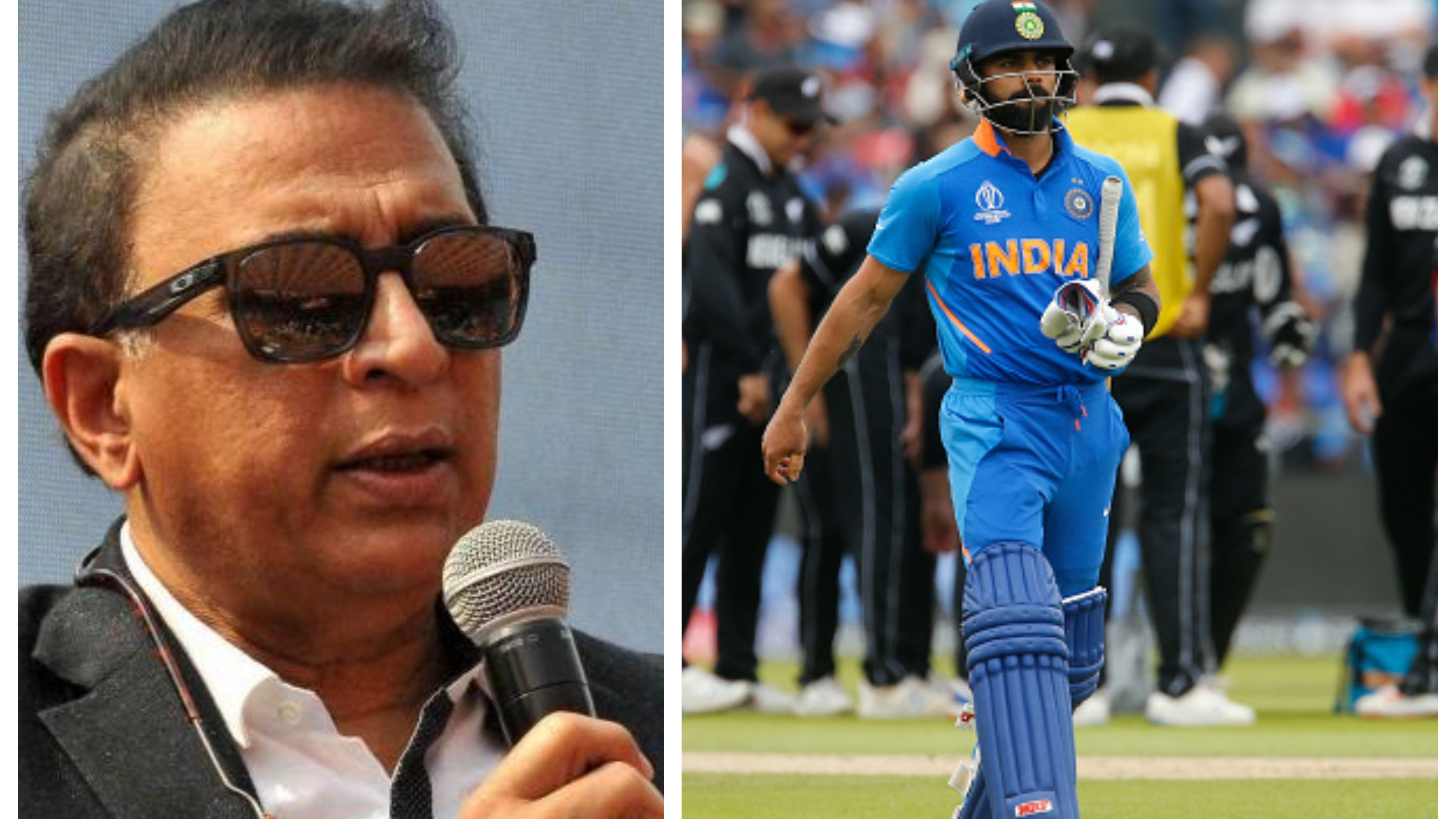 India made a mistake by not having proper number 4 batsman for World Cup, says India legend Sunil Gavaskar