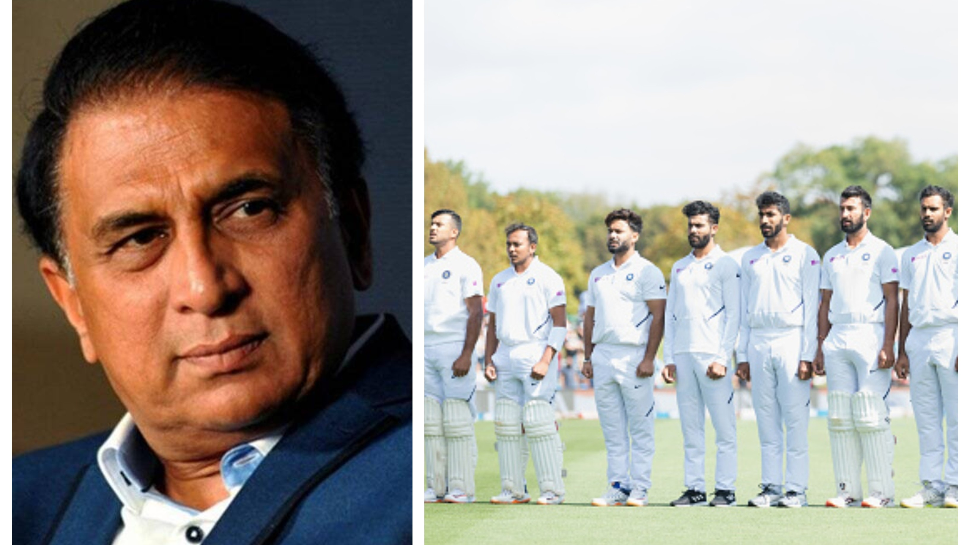 AUS v IND 2020-21: 'Indian players understand they have to make up for Kohli's absence', says Gavaskar