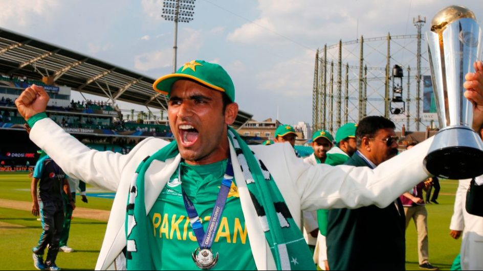 Fakhar Zaman backs Pakistan to lift WC 2019 title