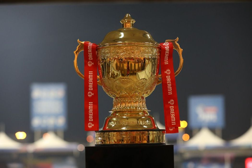 Preparations for IPL 2021 are on the way | BCCI/IPL