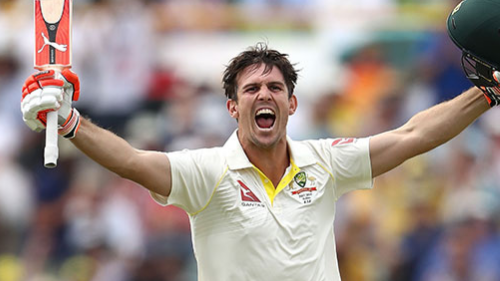Mitchell Marsh to miss the first half of English county season owing to ankle injury