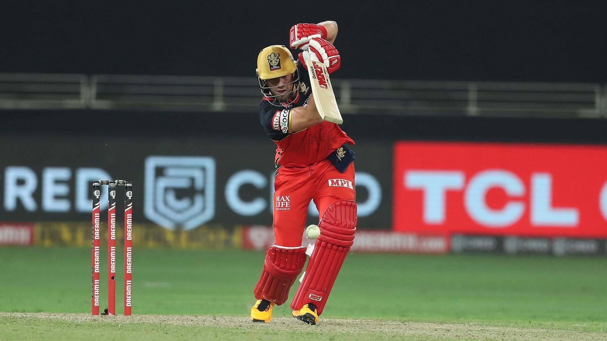 IPL 2020: AB de Villiers releases a heartfelt message for RCB fans